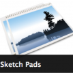 Photo Sketch Pads