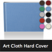 Photo Book : Art Cloth Hard