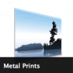 Photo Metal Prints
