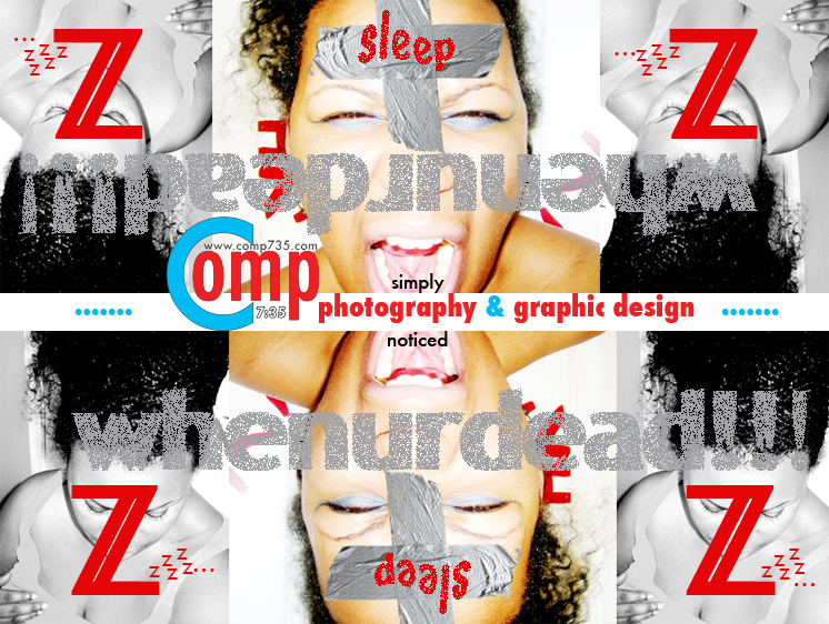simply noticed photography & graphic design
